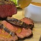 Rost beef all'inglese