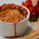 Crumble di fragole